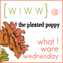 pleated poppy