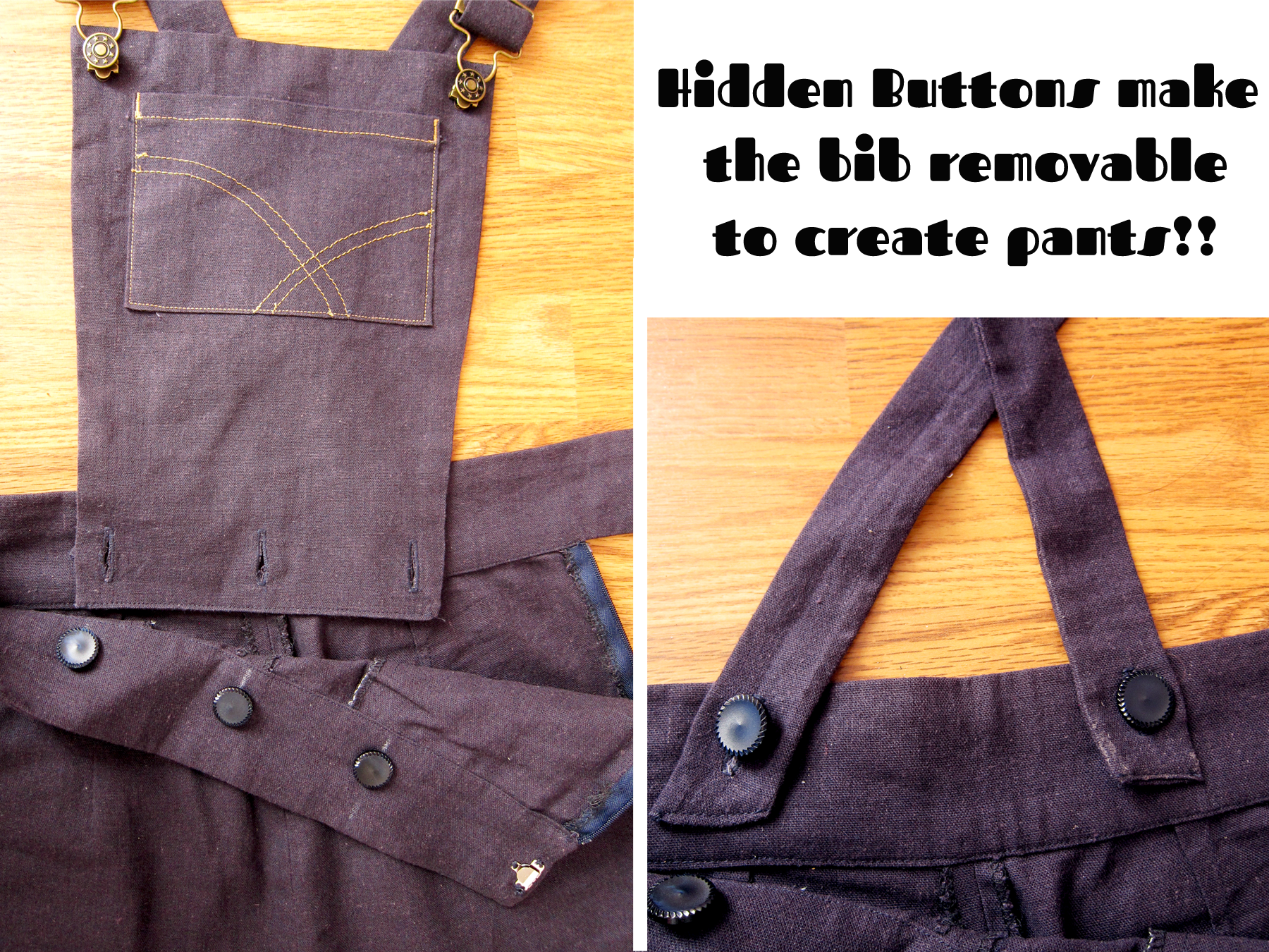 button-detail-overalls