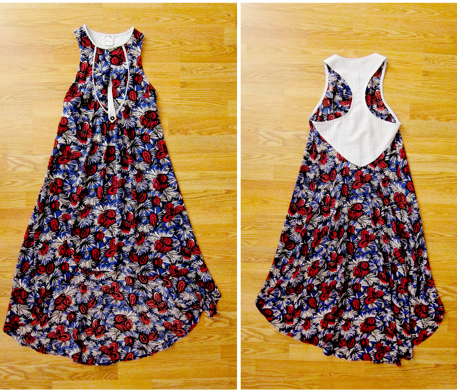 frontbackdress