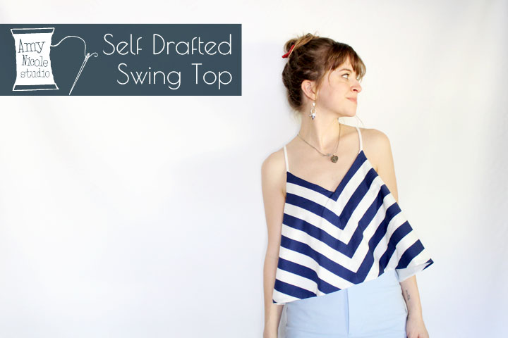 self drafted swing tank