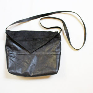 Refashioned Valencia Bag