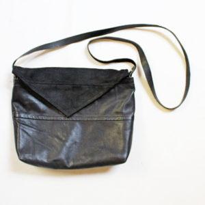 Refashioned Valencia Bag